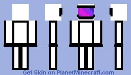 Fan Skins Contest: Spacegames!!! (Read Desc) Minecraft Skin