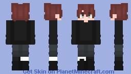 Me (boy) Minecraft Skin
