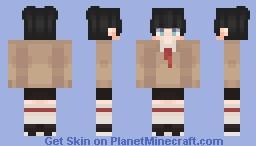 Ivan Fillanore Minecraft Skin