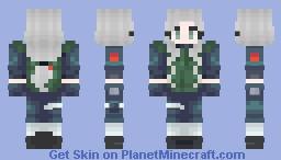 Sayuri Yamanaka Minecraft Skin
