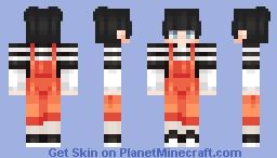 Ivan Fillanore //2 Minecraft Skin