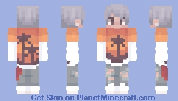 bultaoreune Minecraft Skin