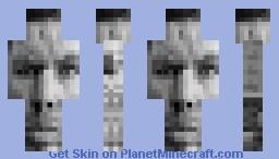 BAN! Minecraft Skin