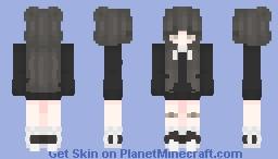 Daydreamer Minecraft Skin