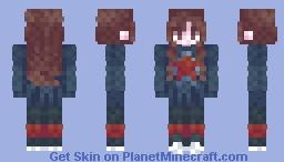 march third Minecraft Skin