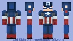 Captain America ( Ultimate ) ( MARVEL LEGACY )