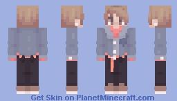 retro-mood |kyraye Minecraft Skin