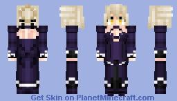 Artoria Pendragon Alter (Saber) アルトリア FGO Fate/StayNight Minecraft Skin