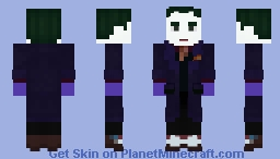 Best Valeska Minecraft Skins - Planet Minecraft
