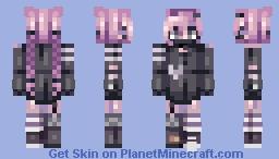 dream > renegade Minecraft Skin