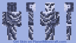 Greek Statue *Pop reel Minecraft Skin