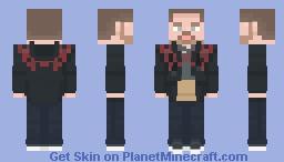 Jesse Pinkman || Breaking Bad || Rabid Dog Minecraft Skin