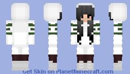 AI DI KAPPA Minecraft Skin