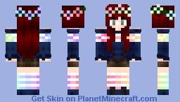 NedaT Minecraft Skin