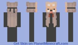 •¢υт мє ℓσσѕє  Minecraft Skin