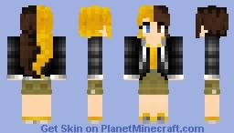 abbyy Minecraft Skin