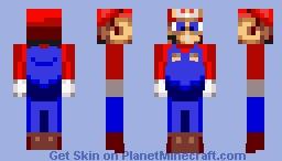 Mario-Super Mario Bros RPG