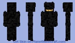 Beast Bendy (BATIM) Minecraft Skin