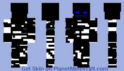 Entity37 Minecraft Skin