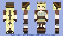 rndnlmtbg | Layla - Mobile Legends ~requested~ Minecraft Skin