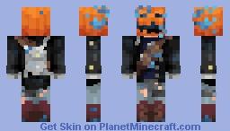 Reload Minecraft Skin