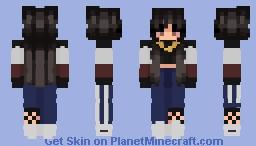 chains Minecraft Skin
