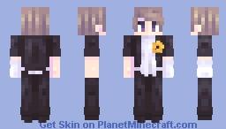 want Minecraft Skin
