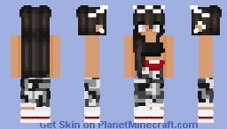 camo pack ♥ Minecraft Skin