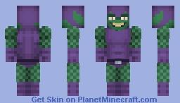 Green Goblin ( MARVEL LEGACY )