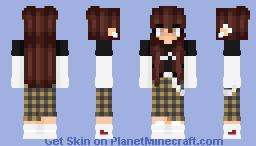 lil plaid ♥ Minecraft Skin