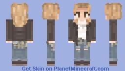 Best Danvers Minecraft Skins - Planet Minecraft