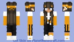 yello ♥ Minecraft Skin