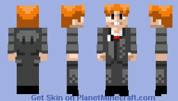Temulence ( Pokemon Snakewood ) Minecraft Skin