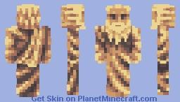 Tales of Creation Minecraft Skin