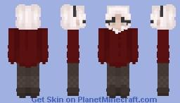 Best Netflix Female Minecraft Skins - Planet Minecraft