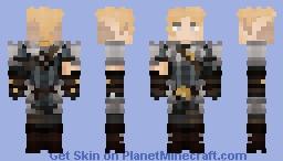 High Elf Husband [LoTC] Minecraft Skin