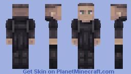 Mason Minecraft Skin