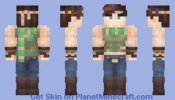 Best Wamuu Minecraft Skins - Planet Minecraft