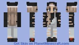 Me! lmao ew Minecraft Skin
