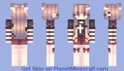 sucker 4 u Minecraft Skin