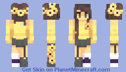 goodbye Minecraft Skin