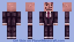 Probably the best skin in the game. 100% legit. Minecraft Skin