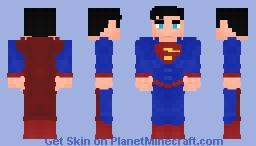 Clark Kent   Kal-El   Superman   DC   JusticeCraft