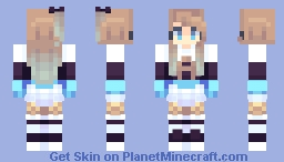 innocence Minecraft Skin