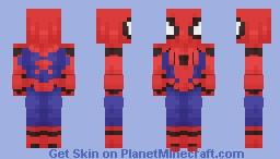 Yummy' - Spider-Man @_@