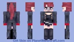 kasumi yoshizawa Minecraft Skin