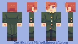 rero rero rero rero Minecraft Skin