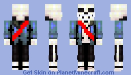 Best Disbelief Minecraft Skins - Planet Minecraft