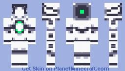 Pomo (My official skin) Minecraft Skin