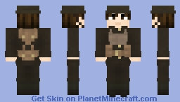 British Army Soldier - World War I Minecraft Skin